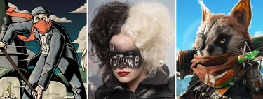 13 must-have premieres and releases for the weekend: 'Cruella', 'Logan', 'Biomutant', 'Kamen Rider' and much more
