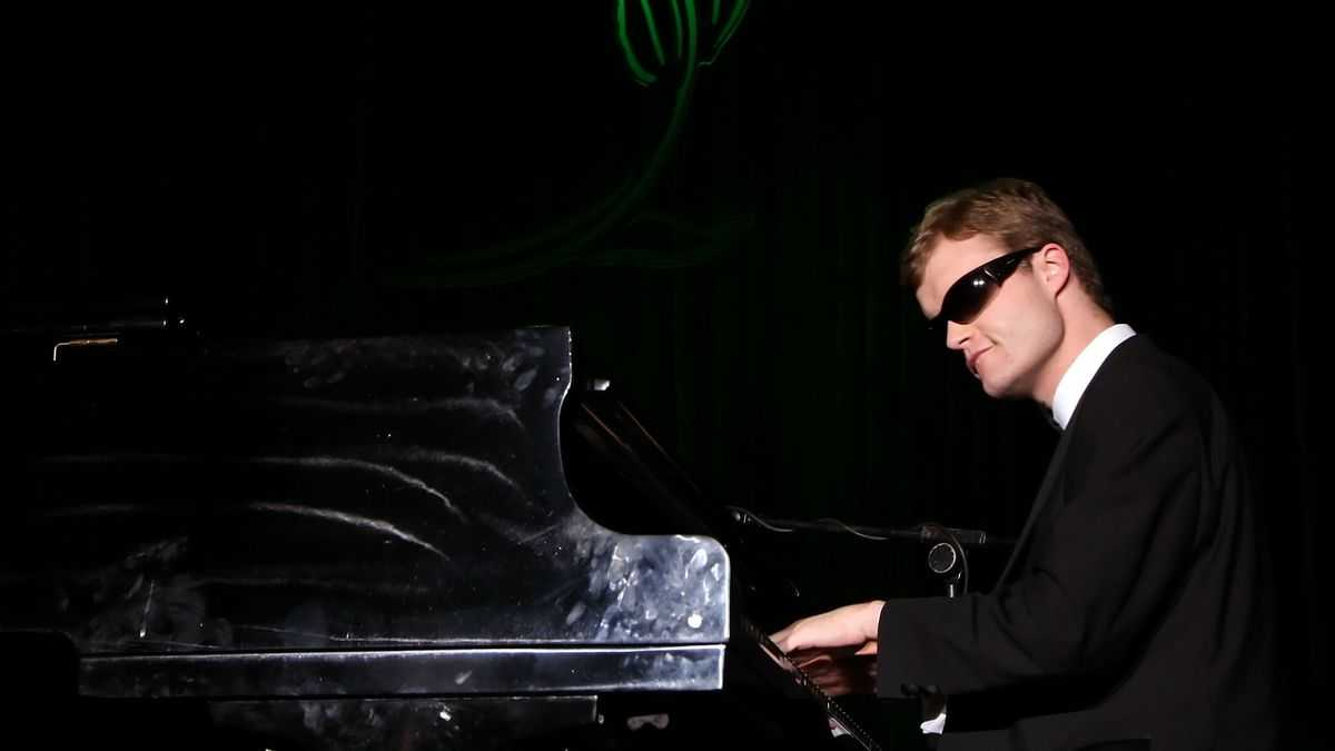 The movie story of the prodigious autistic musician and blind