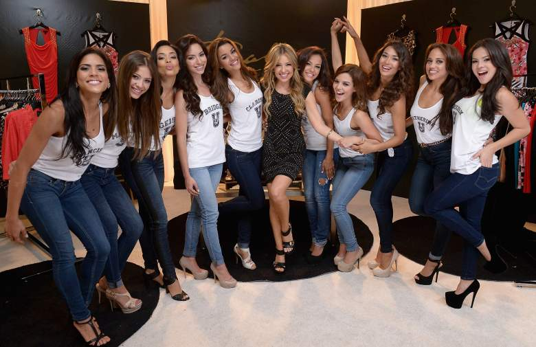 They reveal that this ex-queen of Miss Universe will be a judge in Nuestra Belleza Latina