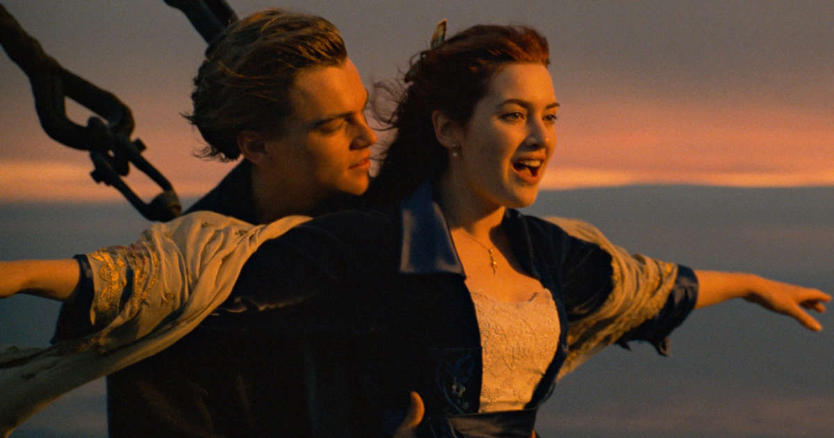 This is what the cast of Titanic looks like 24.img