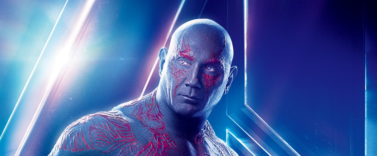 Thor Love and Thunder Dave Bautista refuses to confirm his