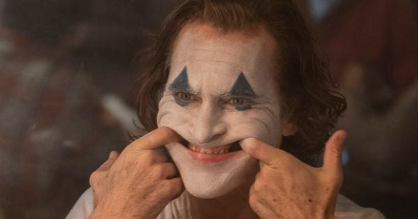 Todd Phillips would have already signed to write Joker 2
