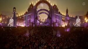 Tomorrowland music festival records a new virtual edition