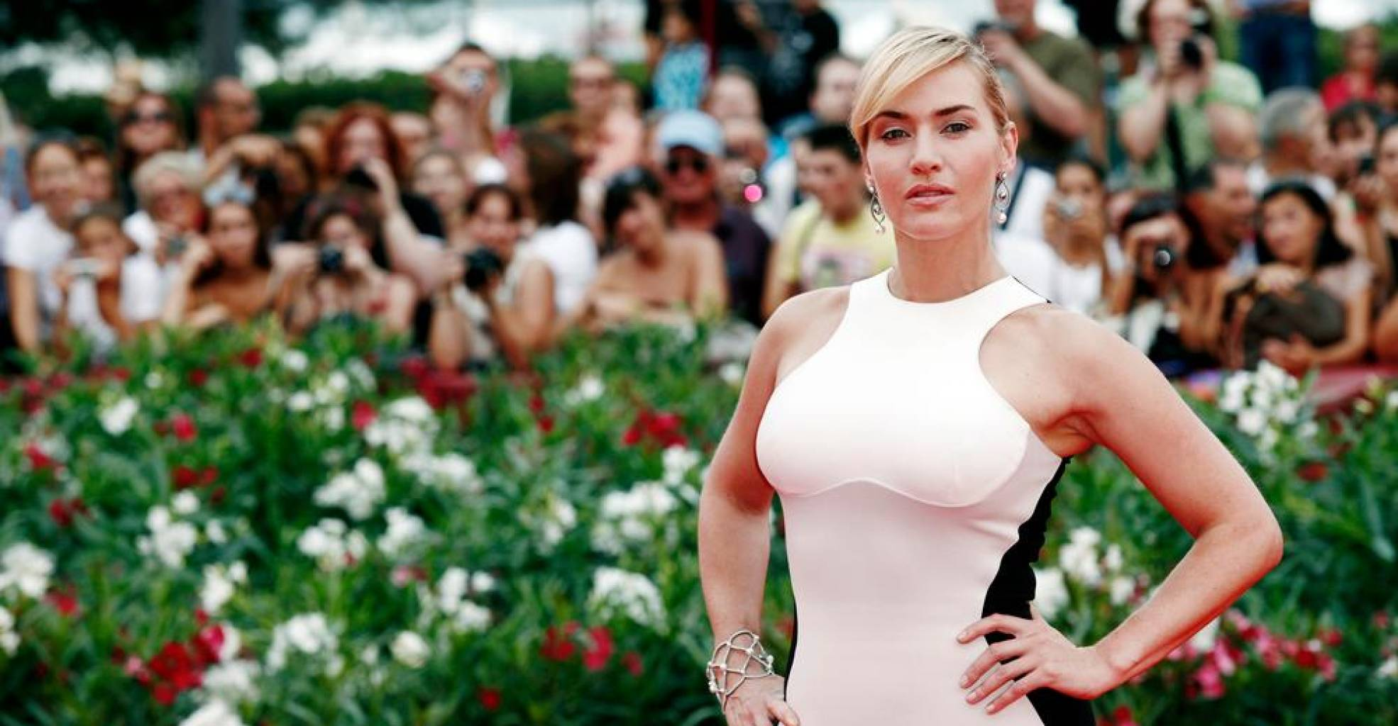 Top 5 Kate Winslet movies