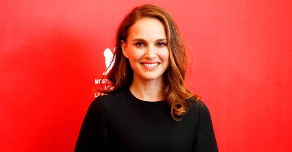 Top 5 Natalie Portman movies