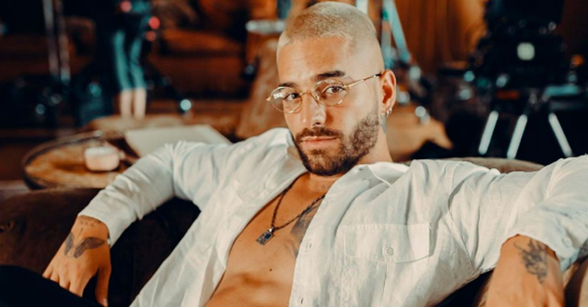 Video: Maluma and Reik join their voices in 'Perfecta'