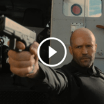 Wake up the Fury (2021). Jason Statham and Guy Ritchie - Martin Cid Magazine