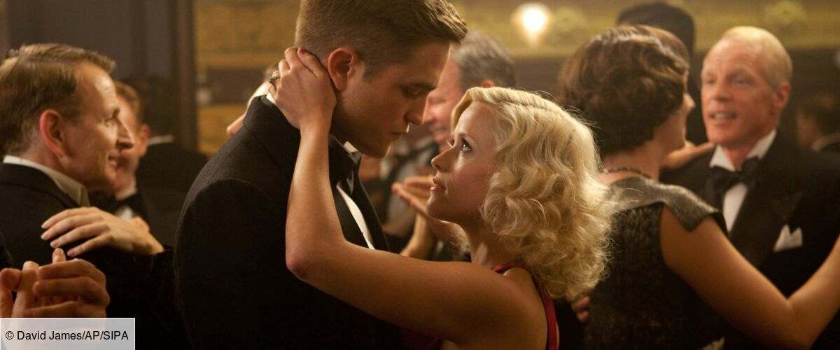 Water for the elephants Disney the amazing backstage of