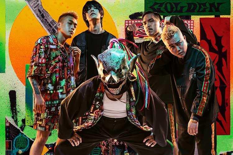 We interviewed Taiwanese metal band Flesh Juicer