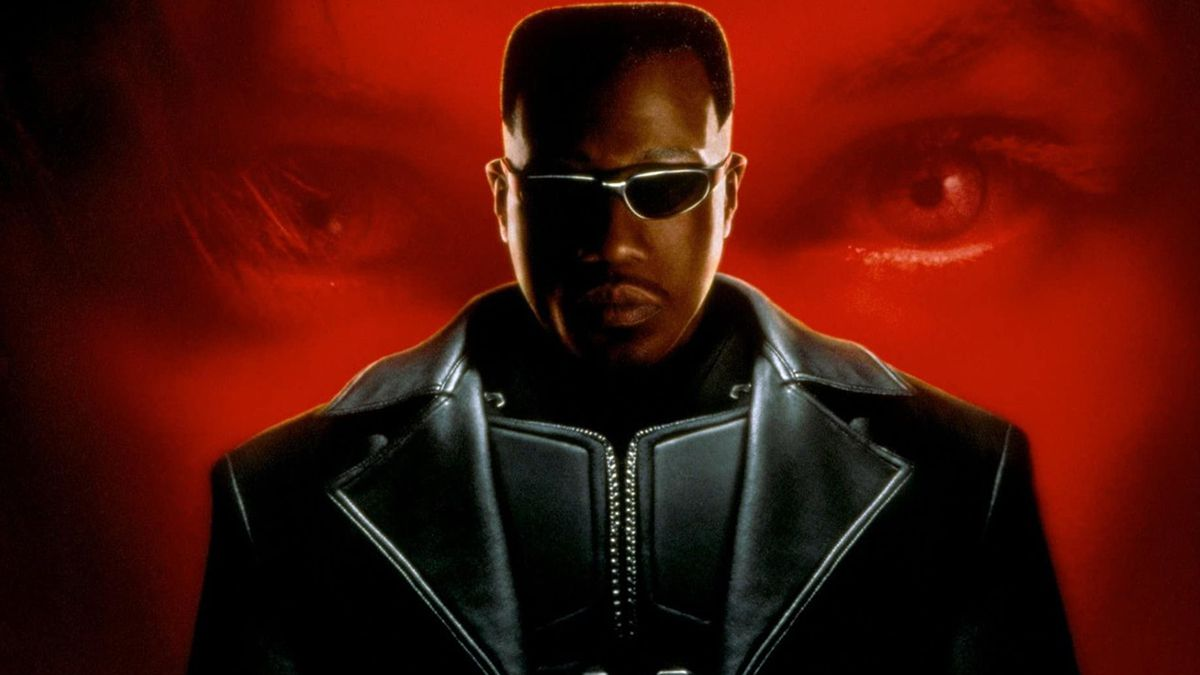 What Happened to Wesley Snipes A Pioneer Who Saved Marvel