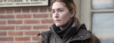 'Mare of Easttown', with Kate Winslet, is the series we needed: a suspense-laden thriller that hooks from the first chapter