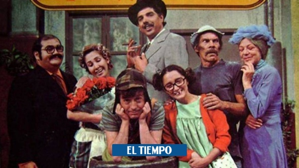 What was the tragic ending that was written for Chavo
