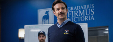 Ted Lasso, the best series on Apple TV + is a breath of optimism that we all need