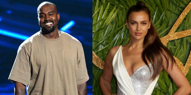 Who is Irina Shayk? Is Kanye West dating Bradley Cooper's ex?
