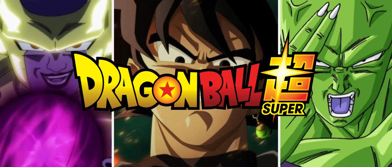 Who will be the villain in the new Dragon Ball