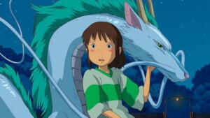 """Why 20 years later """"Spirited Away"""" is still key for Studio Ghibli?"""