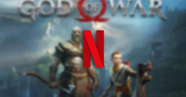 Will there be a God of War movie or series