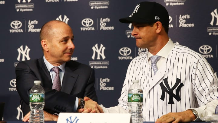 Yankees must be aggressive on the trade deadline if they