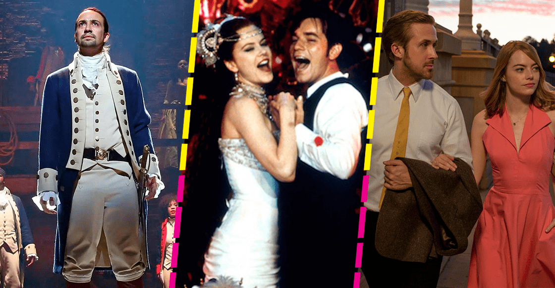 10 of the best music movies of the 21st century