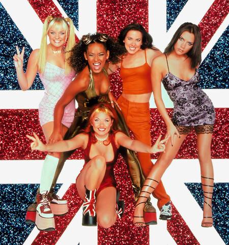 Spice Girls Mask Singer