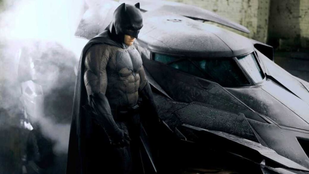 1622548301 Zack Snyder says Ben Affleck wants to continue with his