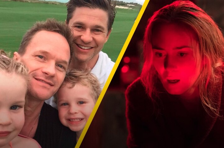 1622549145 A Quiet Place 2 Neil Patrick Harris daughter couldnt sleep