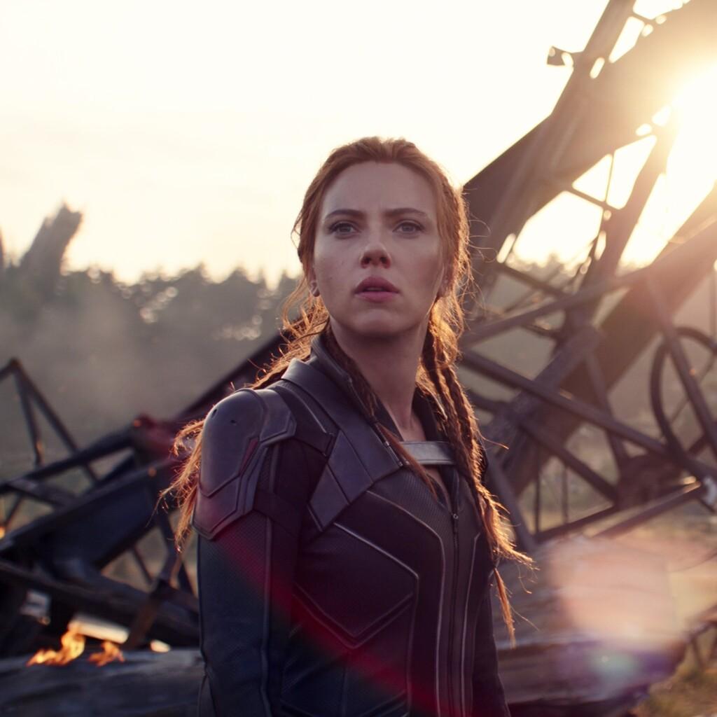 1622589685 Scarlett Johansson hopes Black Widow is the farewell fans deserve