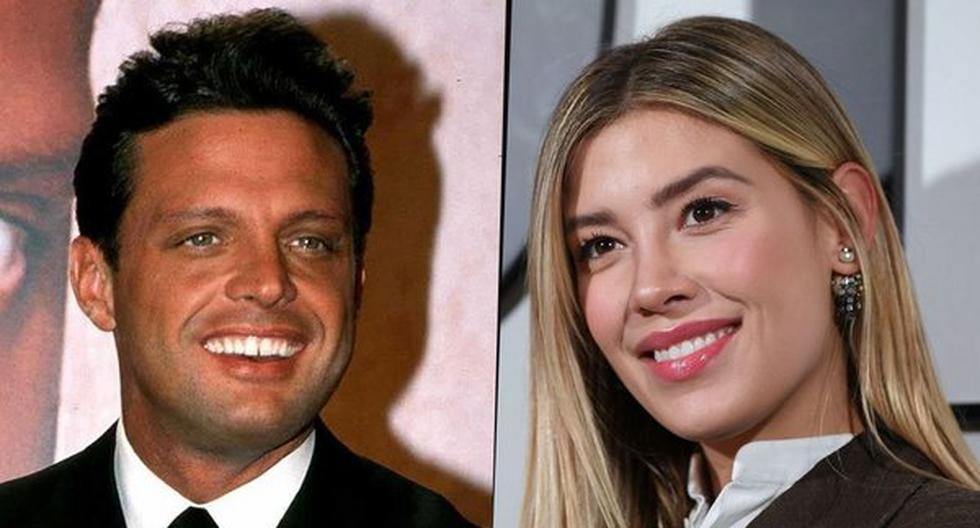 1622591503 Luis Miguel know the reason for the Sun to leave