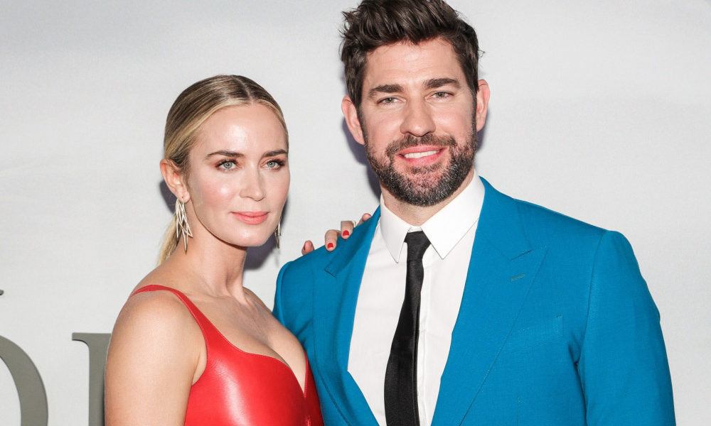 John Krasinski: that moment that almost destroyed his marriage to Emily Blunt