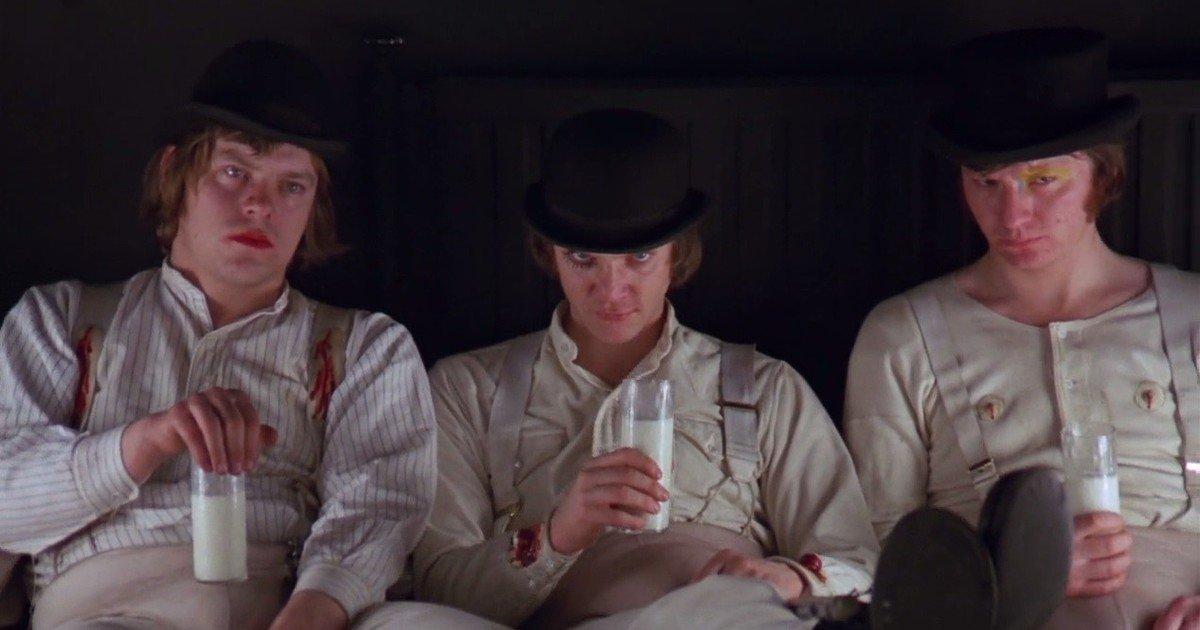 'A Clockwork Orange', the brutal film that celebrates half a century of controversy