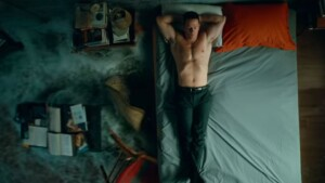 Infinite dazzles with its first trailer starring Mark Wahlberg