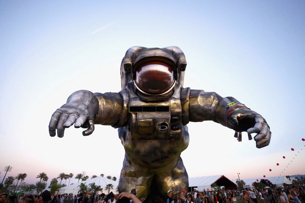 Coachella Valley Festival Announces Return | Video | CNN