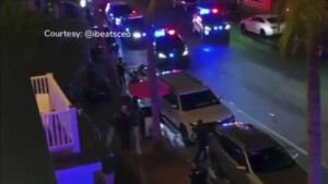 2 Miami Beach Shooting Suspects in Custody; rapper DaBaby was released
