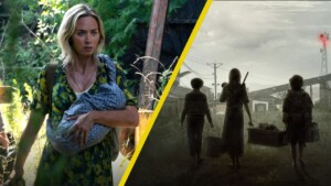 'A silent place 2': Where does the plot of the film take place?