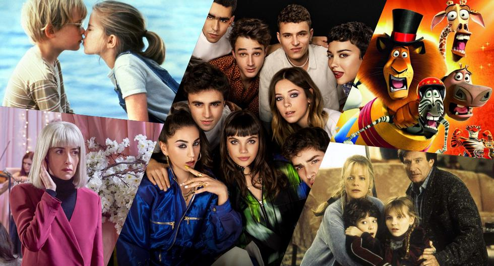 Netflix in June: all series, movies and documentaries premiering this month