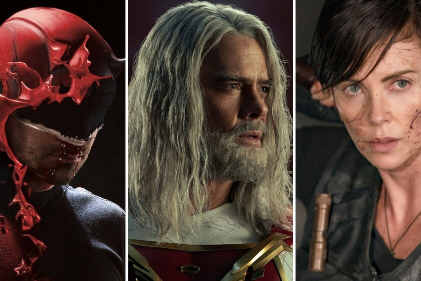With the cancellation of 'Jupiter's Legacy' Netflix confirms that it is not clear how to assemble its own MCU: this has been tried for years