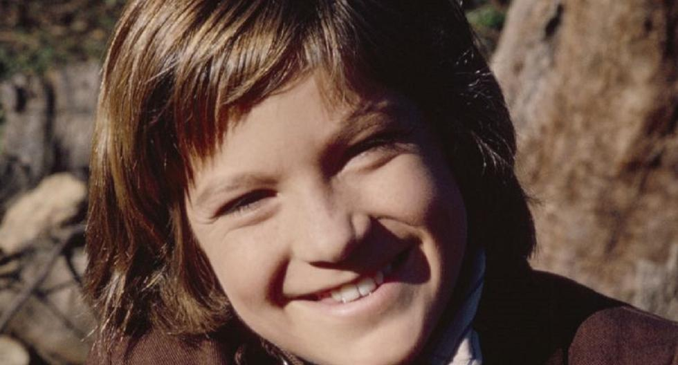 """""""The Ingalls Family"""", the series that launched Jason Bateman to fame"""