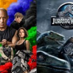 """""""Fast and Furious"""" and """"Jurassic World"""", will they have a crossover?"""