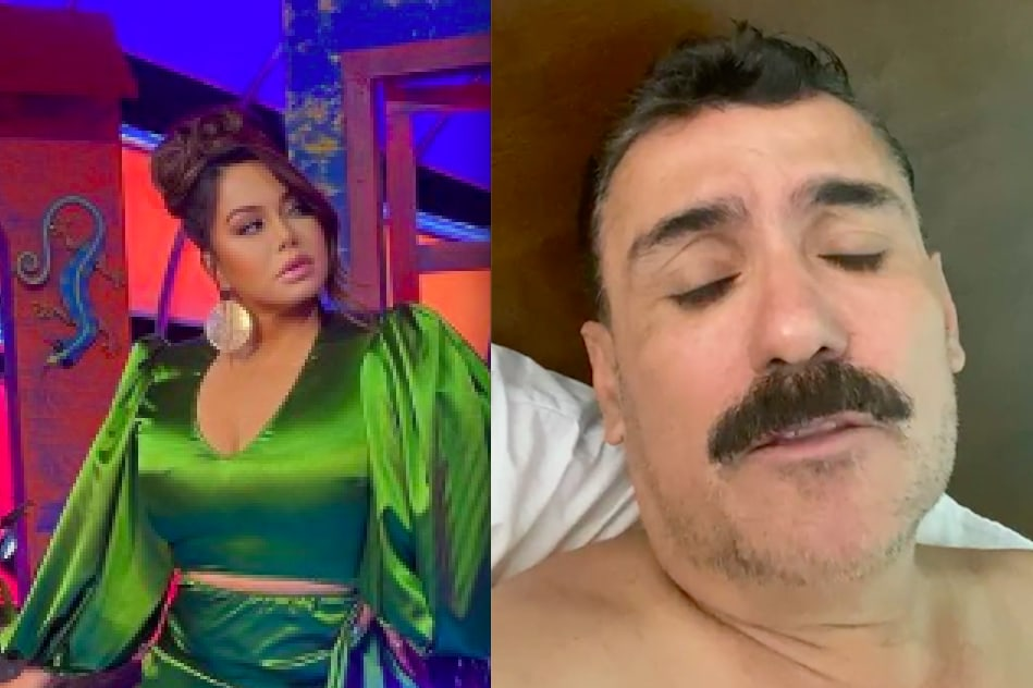 Does it end up sinking it further? After a video of Chiquis showing 'cheeks' in a bikini, El Chapo from Sinaloa apologizes, but does it come out worse? (VIDEO)