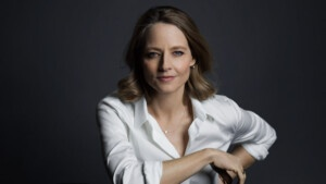 Mediakwest - The talented Jodie Foster will receive the Palme d'Or of honor at the 74th Festival de Cannes