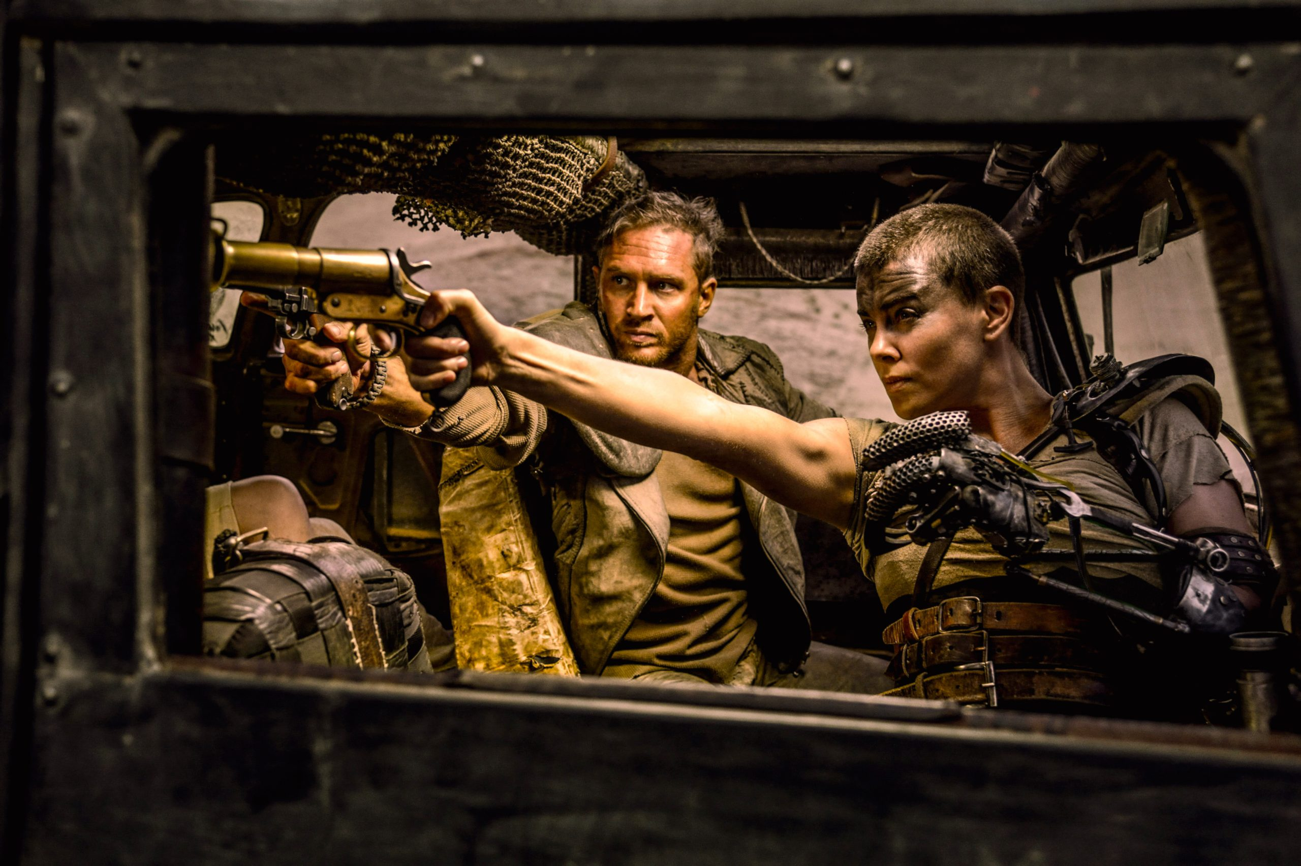 Everything we know about 'Furiosa', the prequel to 'Mad Max: Fury Road'