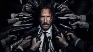 Keanu Reeves won't be alone in 'John Wick 4'