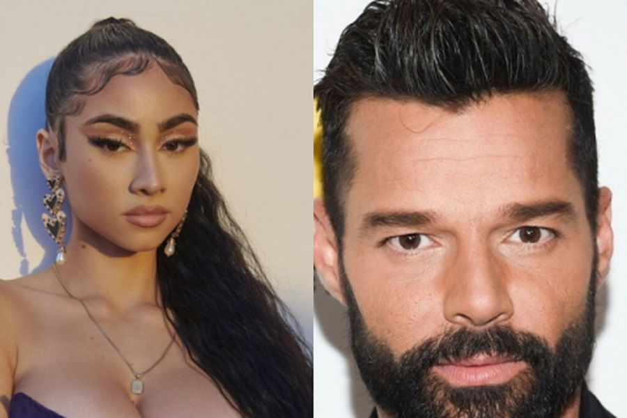A meeting in Beverly Hills, a dance single and a video recorded together: this is how the collaboration between Paloma Mami and Ricky Martin was conceived - La Tercera