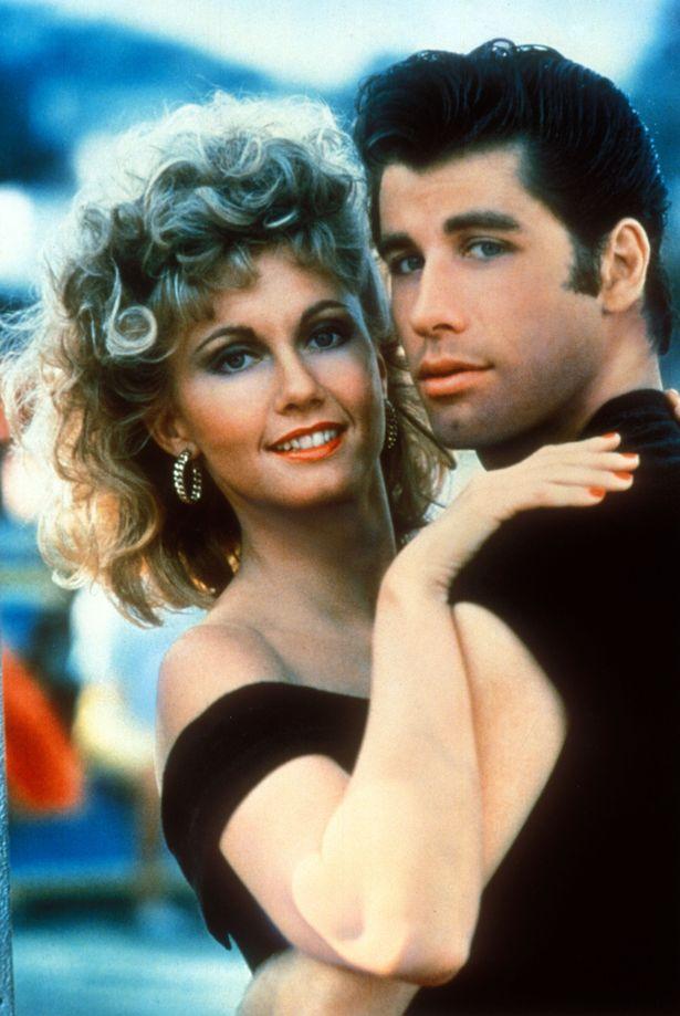 John Travolta's musical classic, Grease, renamed Vaseline in Argentina
