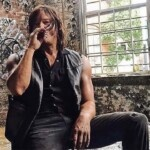 Norman Reedus' adorable custom that proves he's the best companion