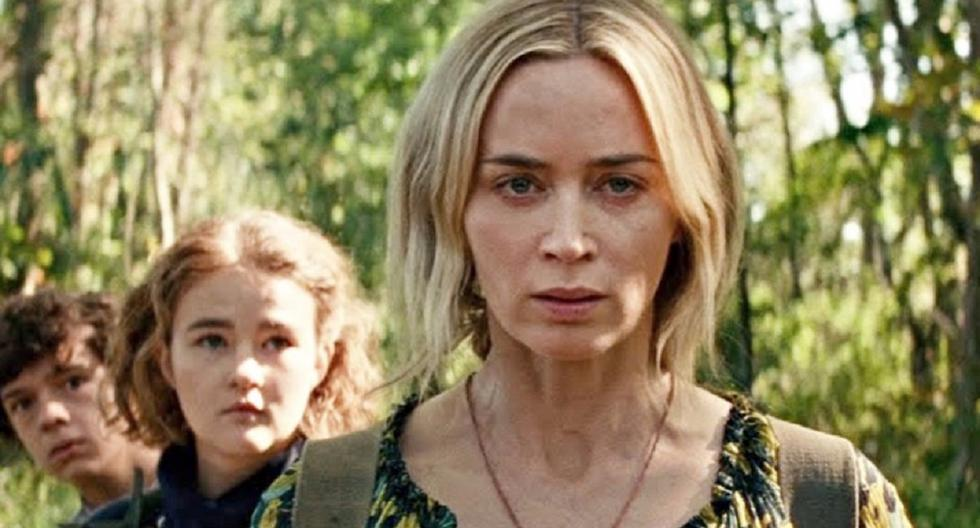 """""""A silent place 3"""": release date, synopsis, actors, characters and everything"""