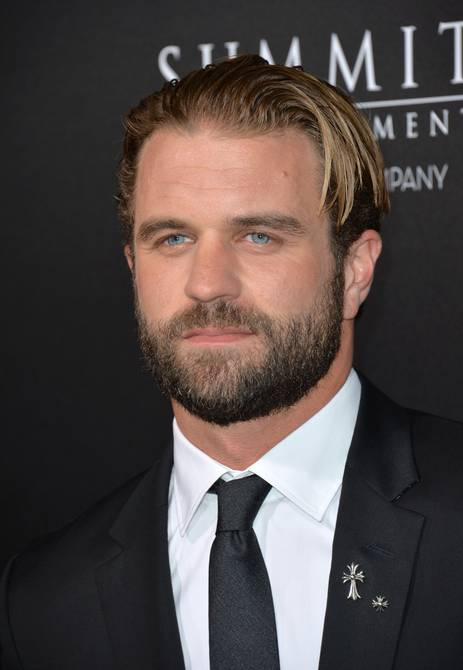 Milo, Mel Gibson's son, was first an electrician and masseur, now he is a Hollywood actor | Cinema | Entertainment