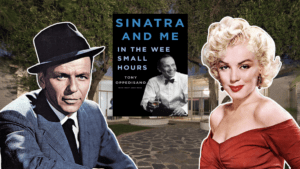 Marilyn Monroe was assassinated by the Kennedys, according to Frank Sinatra
