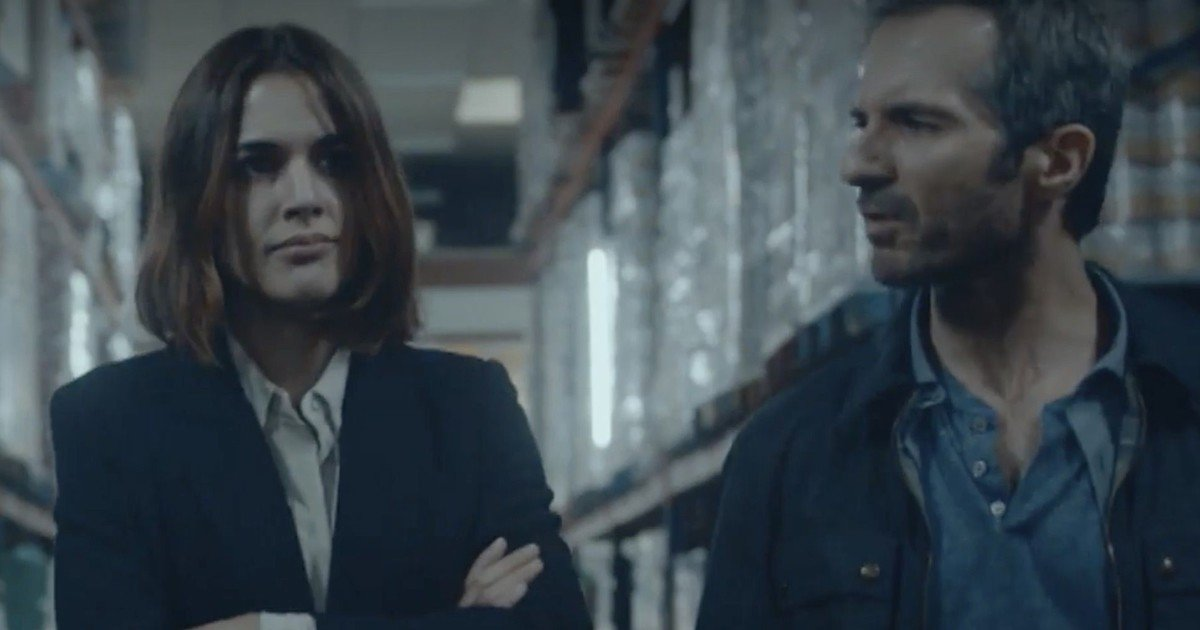 Parot, the Spanish series that revolves around rape and justice by own hand