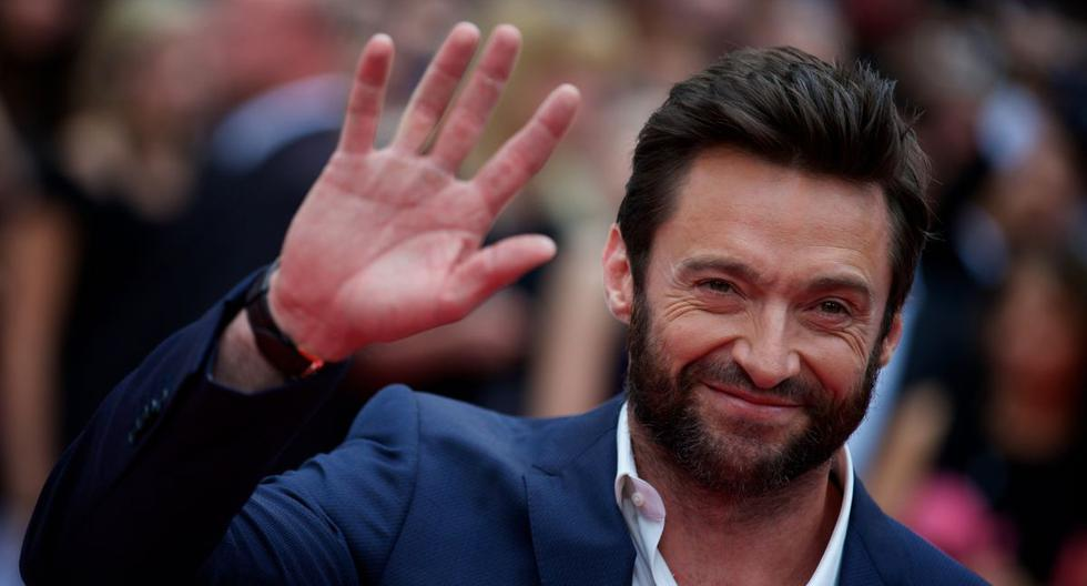 """Hugh Jackman surprised everyone with the trailer for the movie """"Reminiscence"""""""